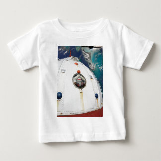 Lost in Space Monkey Baby T-Shirt