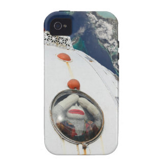 Lost in Space Monkey iPhone 4/4S Cover