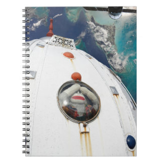 Lost in Space Monkey Note Book