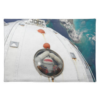 Lost in Space Monkey Placemats