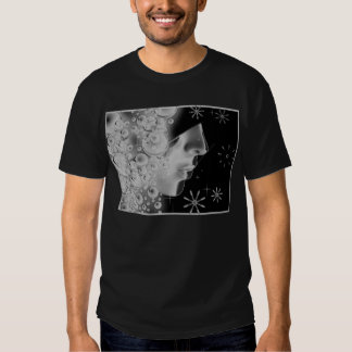 lost in space t shirt