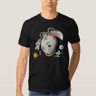 Lost in space t shirts