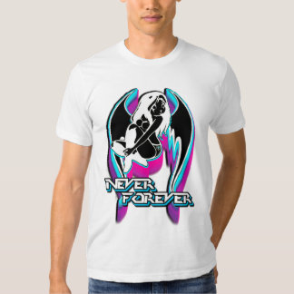 LOST IN SPACE TEE SHIRTS