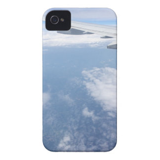 Lost in the Clouds iPhone 4 Case-Mate Cases