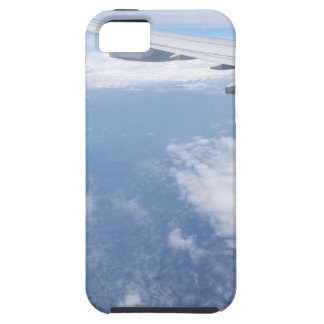Lost in the Clouds iPhone 5 Covers