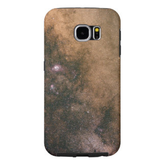 Lost in the Milky Way Samsung Galaxy S6 Cases