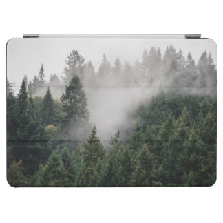 Lost in the woods iPad air cover