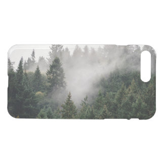Lost in the woods iPhone 7 plus case