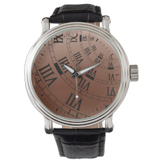 Lost in Time Wristwatches