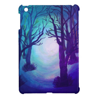Lost into the woods when you reach for your iPad. iPad Mini Cases