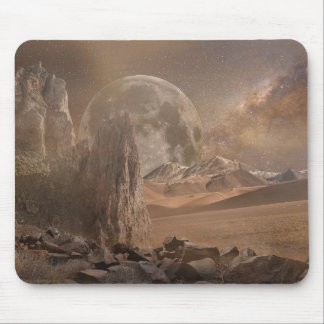 Lost Lands Mouse Pad
