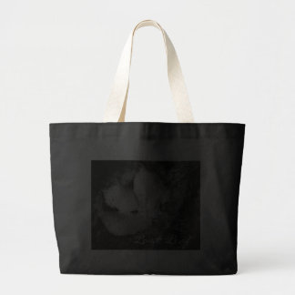 Lost Leaf Canvas Bags