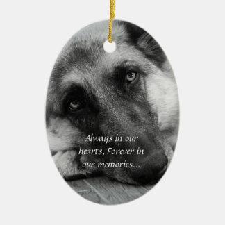 Lost Pet Ornament