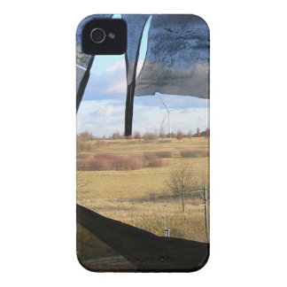 Lost Place 01.0, Expo 2000, Hannover iPhone 4 Case-Mate Case