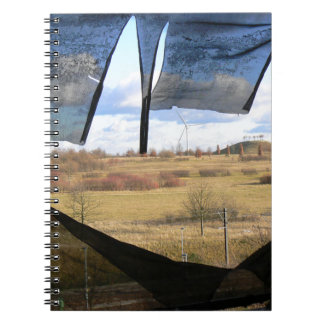 Lost Place 01.0, Expo 2000, Hannover Notebooks