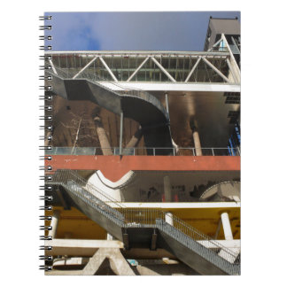 Lost Place 03.0, Expo 2000, Hannover Notebook
