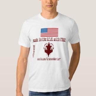 Lost Souls Casino OKLAHOMA T-shirt