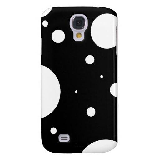 Lost Space Galaxy S4 Case