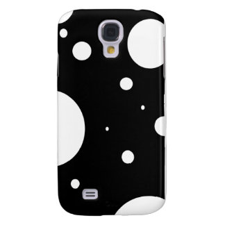 Lost Space Galaxy S4 Case
