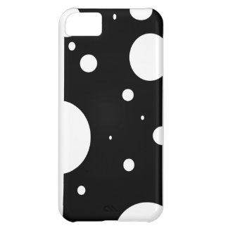 Lost Space iPhone 5C Case