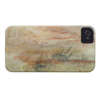 Lost to All Hope The Brig, c.1845-50 (w/c & graphi Case-Mate iPhone 4 Case