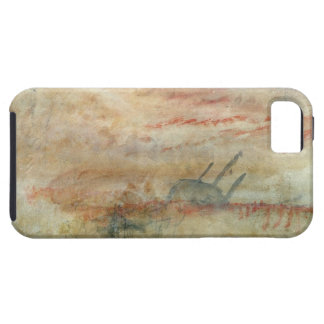Lost to All Hope The Brig, c.1845-50 (w/c & graphi iPhone 5 Case