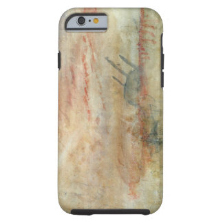 Lost to All Hope The Brig c 1845-50 w c graphi iPhone 6 Case