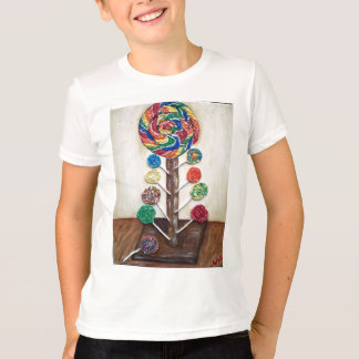 Lots O lollipops T-Shirt