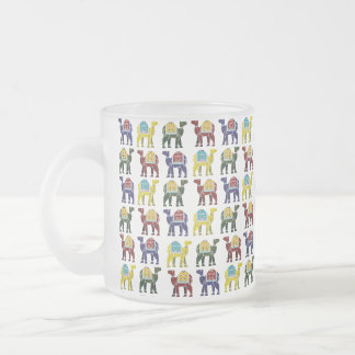"""Lot's of Camels"" mug - all styles"