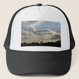Lots Of Clouds Trucker Hat