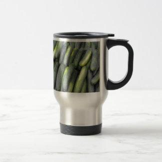 Lots of Cucumbers For Sale Coffee Mug