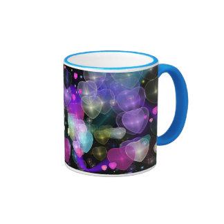 Lots of love ringer mug