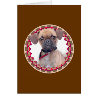 Lots of Puggle Love Cards