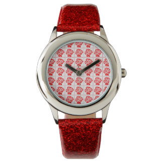 Lots of Roses Wristwatch