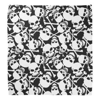 Lots of skulls bandana