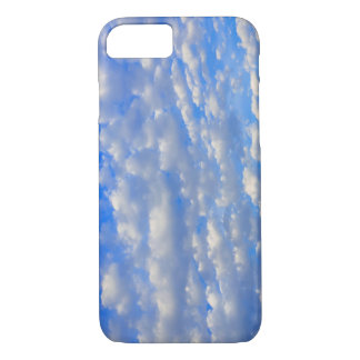 Lots of tiny clouds iPhone 8/7 case