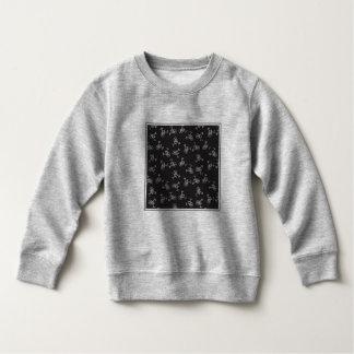 lots of trikes little sweatshirt
