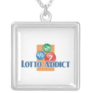 Lotto Addict's Necklace
