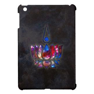 Lotus Art iPad Mini Cases