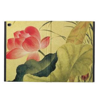 Lotus Blossom Flower