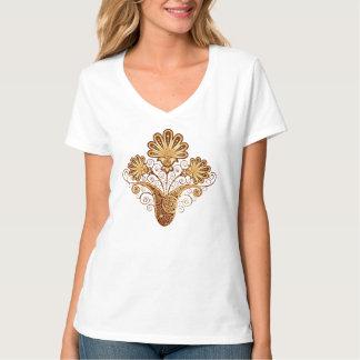 Lotus Blossoms T-Shirt