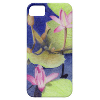 Lotus Case For The iPhone 5