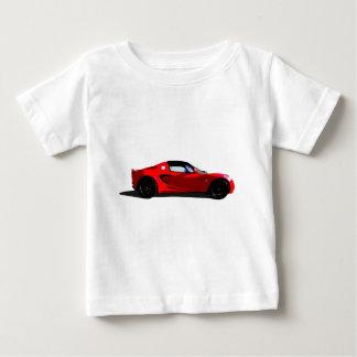 Lotus Elise Baby T-Shirt