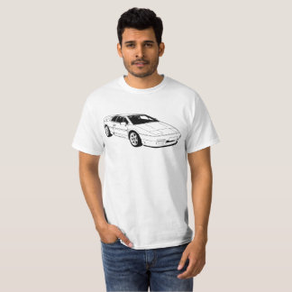 Lotus Esprit S4 T-shirt