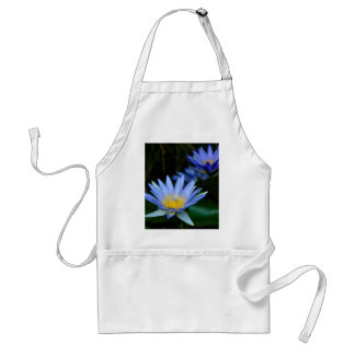 Lotus flower and meaning apron