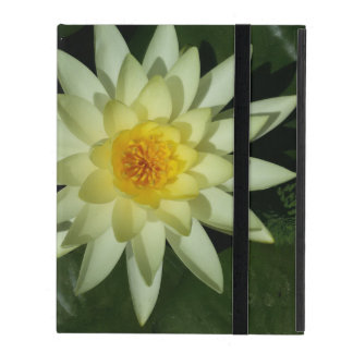Lotus Flower Covers For iPad