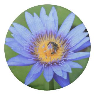 Lotus flower eraser