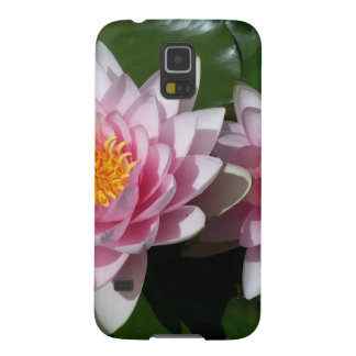 Lotus Flower Galaxy S5 Case