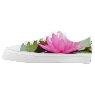 lotus funky sneakers