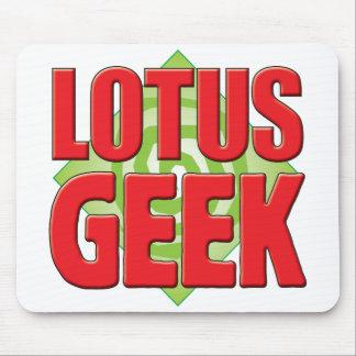 Lotus Geek v2 Mousemats
